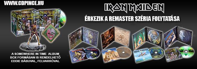 66889b6cbbda Online Zenebolt, Webáruház - CD Pince | CD,DVD,LP minden műfajban óriási  választékban - CD rendelés