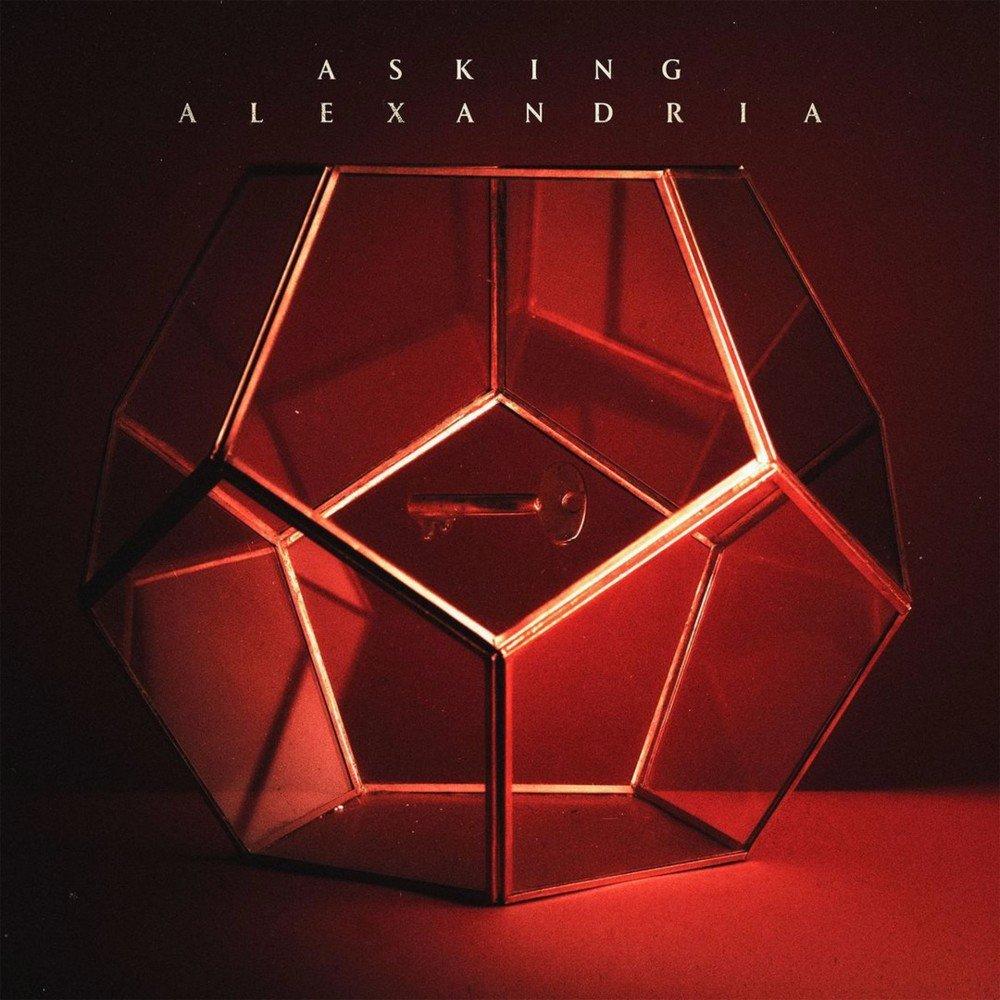 Definiáld újra önmagad! - Asking Alexandria – Asking Alexandria (2017)
