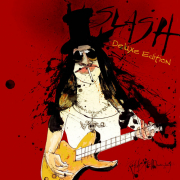 SLASH - SLASH -DELUXE/CD+DVD-