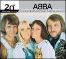 ABBA - 20TH CENTURY MASTERS