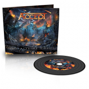 ACCEPT - RISE OF CHAOS -DIGI-