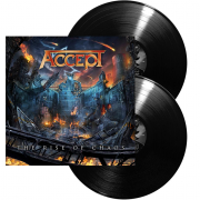 ACCEPT - RISE OF CHAOS -HQ-