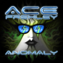 FREHLEY, ACE - ANOMALY -DIGI/DELUXE-