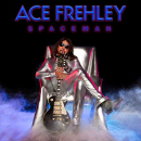 FREHLEY, ACE - SPACEMAN -DIGI-