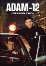 Adam-12: Season Two (4PC) / (Full Slim) - Adam-12: Season Two (4PC) / (Full Slim)