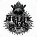 ADRENALINE MOB - COVERTA (EP)