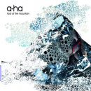 A-HA - FOOT ON THE.. -SLIPCASE-