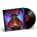 ALESTORM - CURSE OF THE CHRYSTAL..