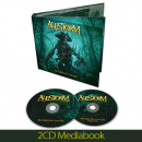ALESTORM - NO GRAVE BUT.. -MEDIABOO-