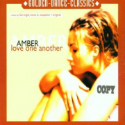 AMBER - LOVE ONE ANOTHER -2TR-