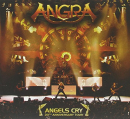 ANGRA - ANGELS CRY 20TH ANNIVERSARY TOUR (ARG)