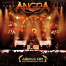 ANGRA - ANGEL'S CRY: 20TH ANNIVERSARY TOUR (JPN)