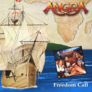 ANGRA - FREEDOM CALL/HOLY LIVE