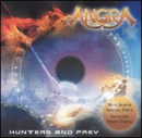 ANGRA - HUNTERS & PREY