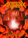 ANTHRAX - CHILE ON HELL -CD+DVD-
