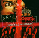 ANTHRAX - FISTFUL OF METAL/ARMED AN