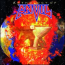 ANVIL - ANTHOLOGY OF ANVIL (DIG)