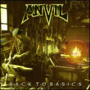 ANVIL - BACK TO BASICS (DIG)
