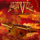 ANVIL - HOPE IN HELL (JPN)
