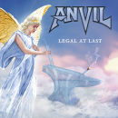 ANVIL - LEGAL AT LAST -DIGI-