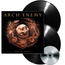 ARCH ENEMY - WILL TO POWER