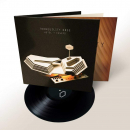 ARCTIC MONKEYS - TRANQUILITY.. -GATEFOLD-
