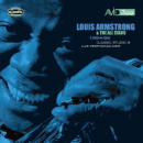 ARMSTRONG, LOUIS - 1954-56 CLASSIC STUDIO..