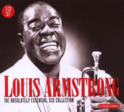 ARMSTRONG, LOUIS - ABSOLUTELY ESSENTIAL..