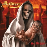 ARTILLERY - MY BLOOD -DIGI+2TKS-