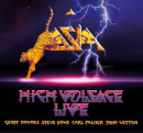ASIA - HIGH VOLTAGE.. -CD+DVD-
