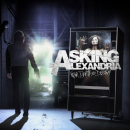 ASKING ALEXANDRIA - FROM DEATH TO DESTINY (CLN)