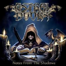 ASTRAL DOORS - NOTES FROM THE SHADOWS