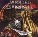 AVENGED SEVENFOLD - City of Evil (CLN)