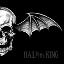 AVENGED SEVENFOLD - HAIL TO THE KING (DLX)