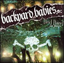 BACKYARD BABIES - LIVE LIVE IN PARIS -16TR-