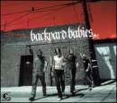 BACKYARD BABIES - STOCKHOLM SYNDROME (BONUS TRACKS) (JPN)