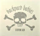 BACKYARD BABIES - Them XX