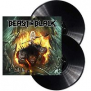 BEAST IN BLACK - FROM HELL WITH LOVE -LTD-