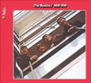 BEATLES - 1962-1966 (RED) -REMAST-