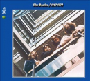 BEATLES - 1967-1970 (BLUE) -REMAST-