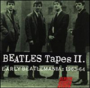 BEATLES - BEATLES TAPES 2