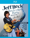 BECK, JEFF - ROCK & ROLL PARTY: HONORING LES PAUL / (DOL DTS)