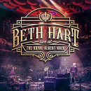 HART, BETH - LIVE AT THE ROYAL..