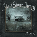 BLACK STONE CHERRY - KENTUCKY -CD+DVD/DELUXE-