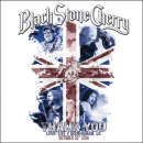 BLACK STONE CHERRY - THANK YOU - LIVIN' LIVE -CD+BLRY-