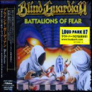 BLIND GUARDIAN - BATTALIONS OF FEAR + 5