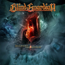 BLIND GUARDIAN - BEYOND RED MIRROR (JPN)