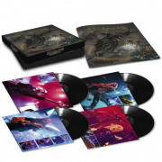 BLIND GUARDIAN - LIVE BEYOND.. -BOX SET-