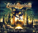 BLIND GUARDIAN - A TWIST IN THE MYTH + 1/L
