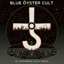 BLUE OYSTER CULT - LIVE IN LONDON.. -CD+DVD-